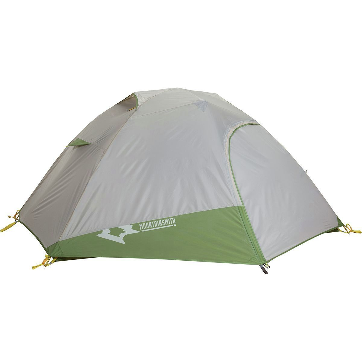 photo: Mountainsmith Morrison EVO 2 three-season tent