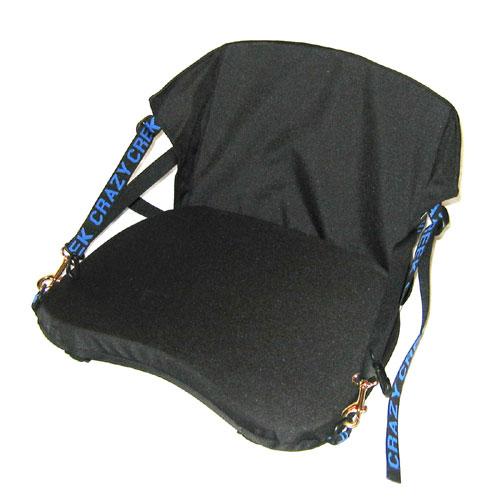 photo: Crazy Creek S.O.T. Kayak Chair II seat