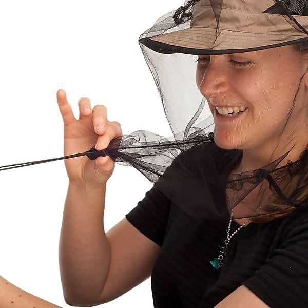 photo: Sea to Summit Mosquito Head Net bug net