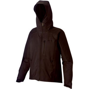 photo: Patagonia Women's Ready Mix Jacket soft shell jacket