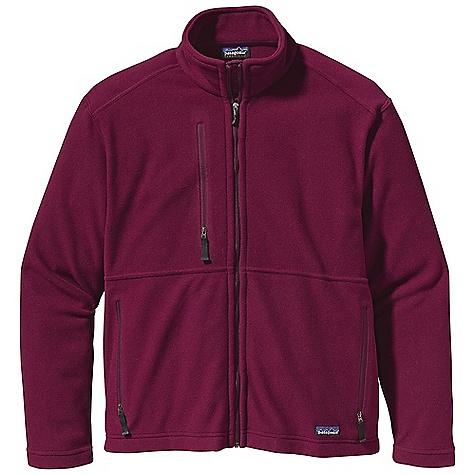 Patagonia Micro Synchilla Jacket