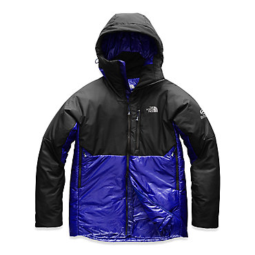 The North Face Summit L6 AW Synthetic Belay Parka