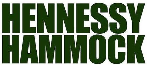 Hennessy Hammock