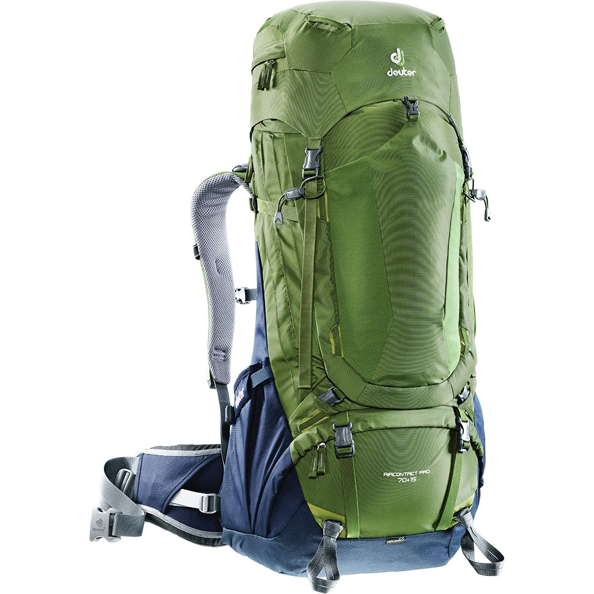 photo: Deuter Aircontact Pro 70+15 expedition pack (70l+)