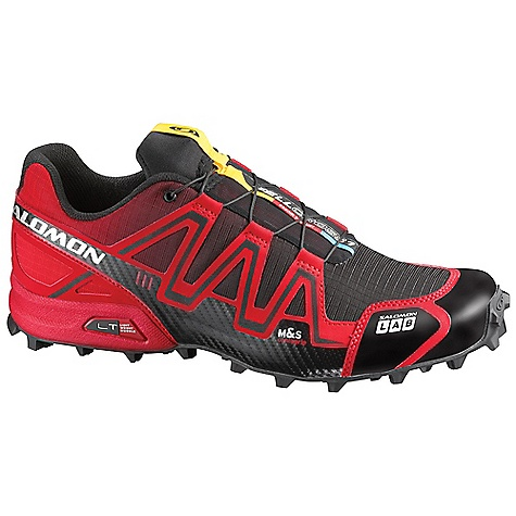 photo: Salomon S-LabFellcross trail running shoe