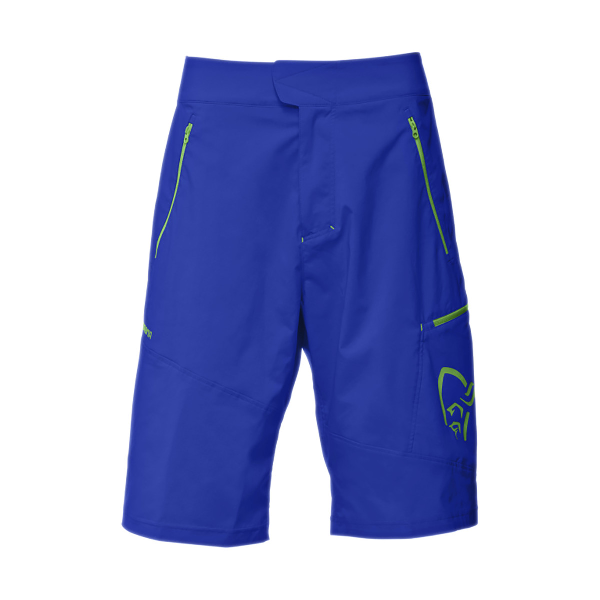 photo: Norrona Men's /29 flex 1 Short hiking short