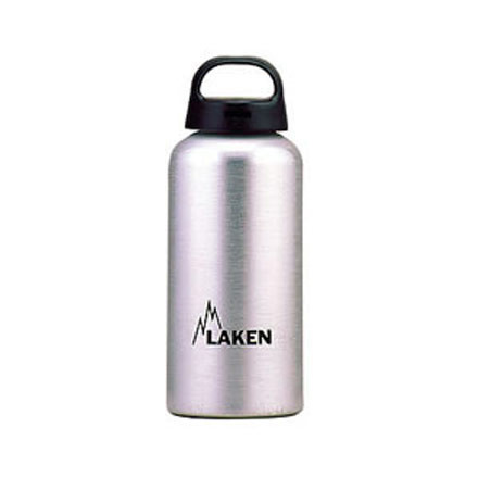 photo: Laken Classic Bottle 0.6L water bottle