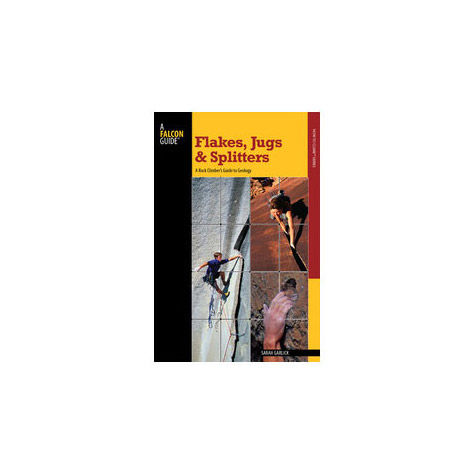 photo: Falcon Guides Flakes, Jugs, and Splitters climbing book