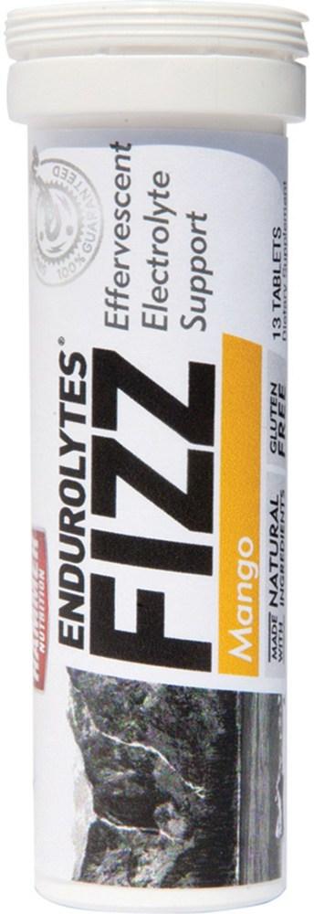 Hammer Nutrition Endurolytes Fizz Tube