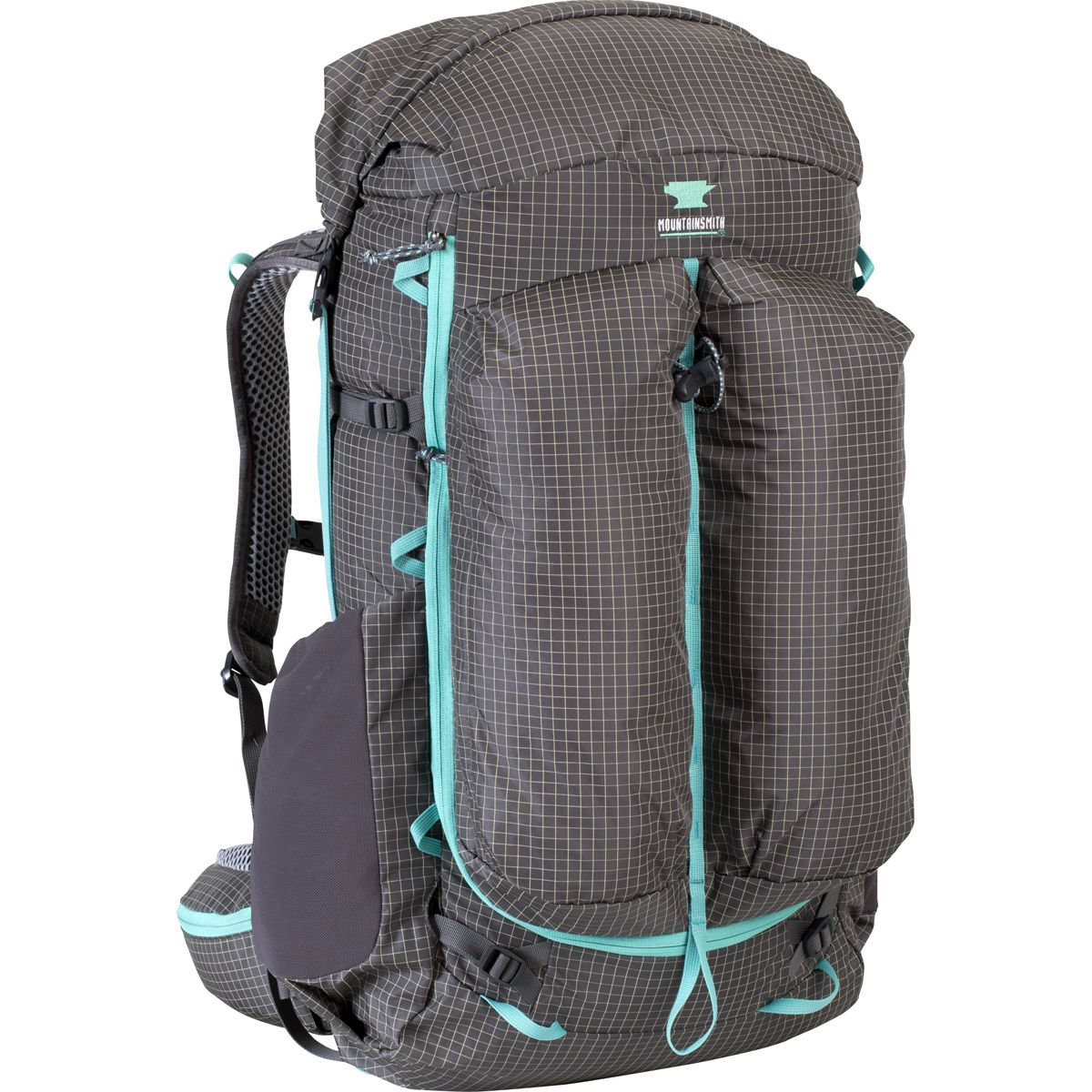 photo: Mountainsmith Scream 50 weekend pack (50-69l)