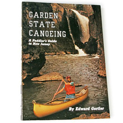 photo: Seneca Press Garden State Canoeing us northeast guidebook