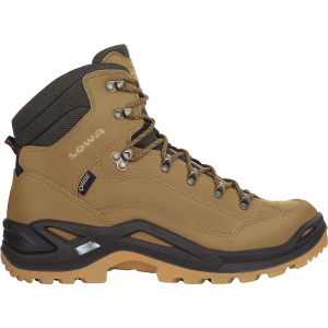 Lowa Renegade Pro Gtx Mid Reviews Trailspace Com