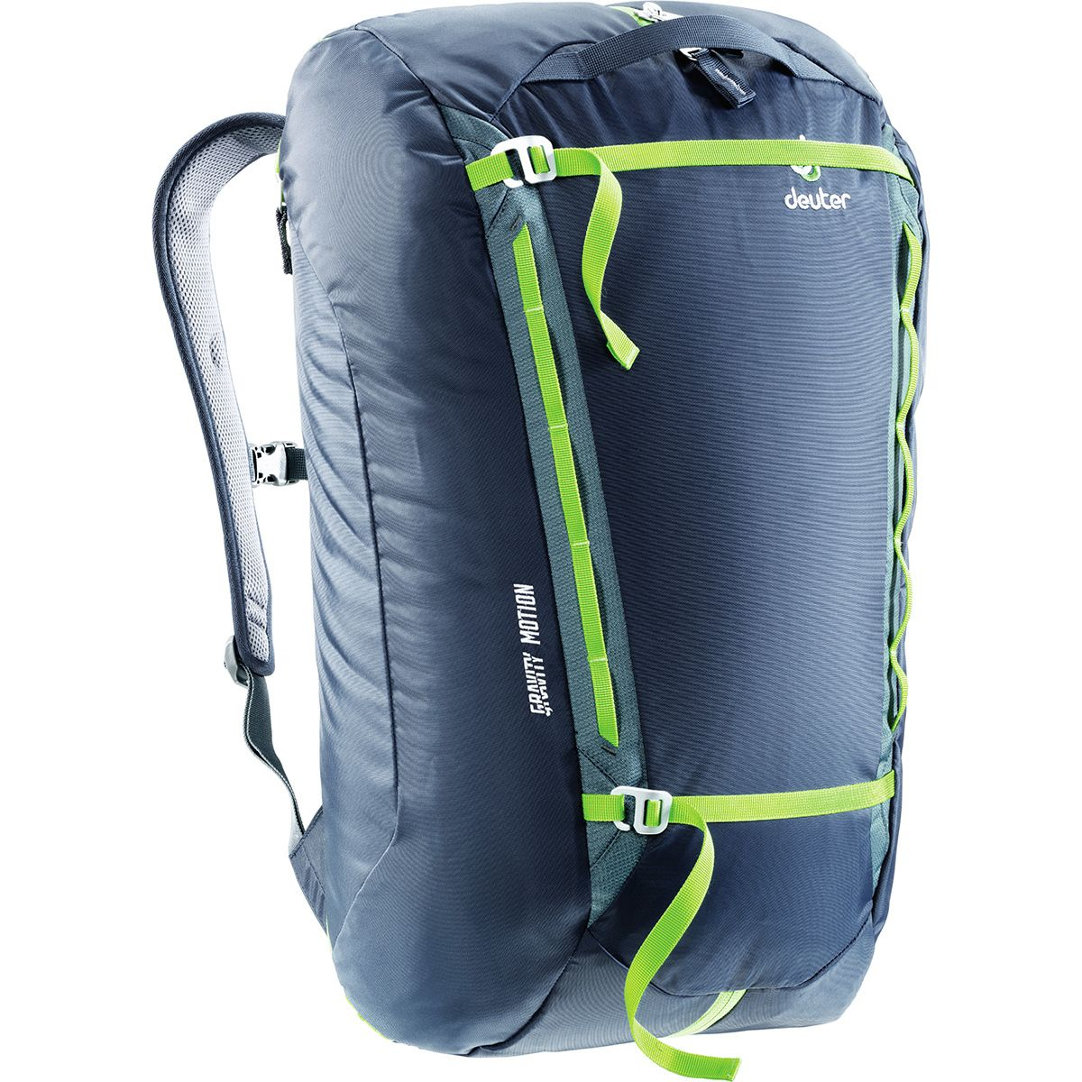 Deuter Gravity Motion 35