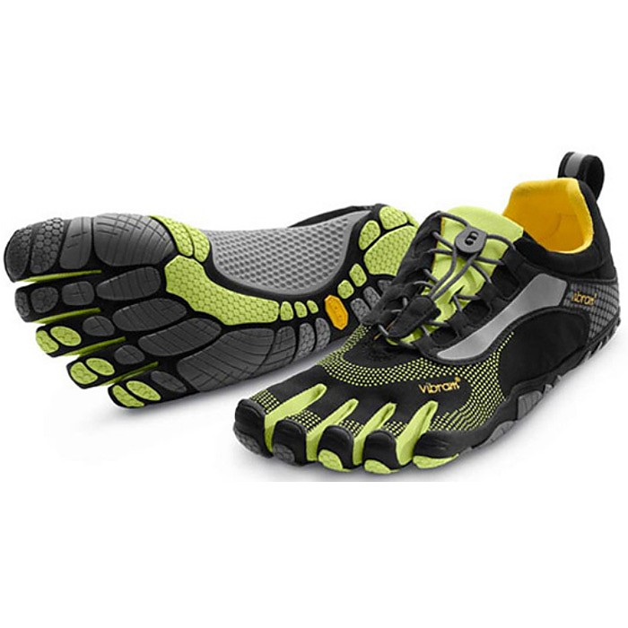 photo: Vibram FiveFingers Bikila LS barefoot / minimal shoe