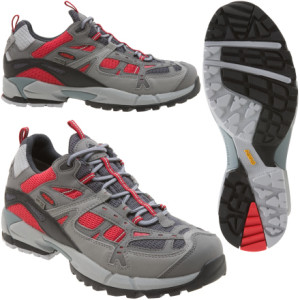 photo: Asolo Moab XCR trail running shoe