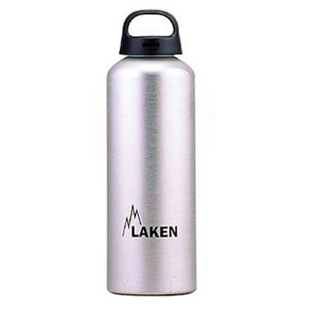 photo: Laken Classic Bottle 1L water bottle