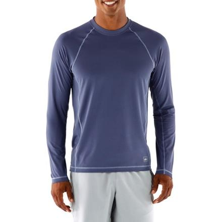 photo: REI Tech Long-Sleeve T-Shirt long sleeve performance top