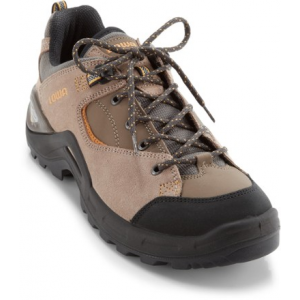 photo: Lowa Men's Tempest Lo trail shoe