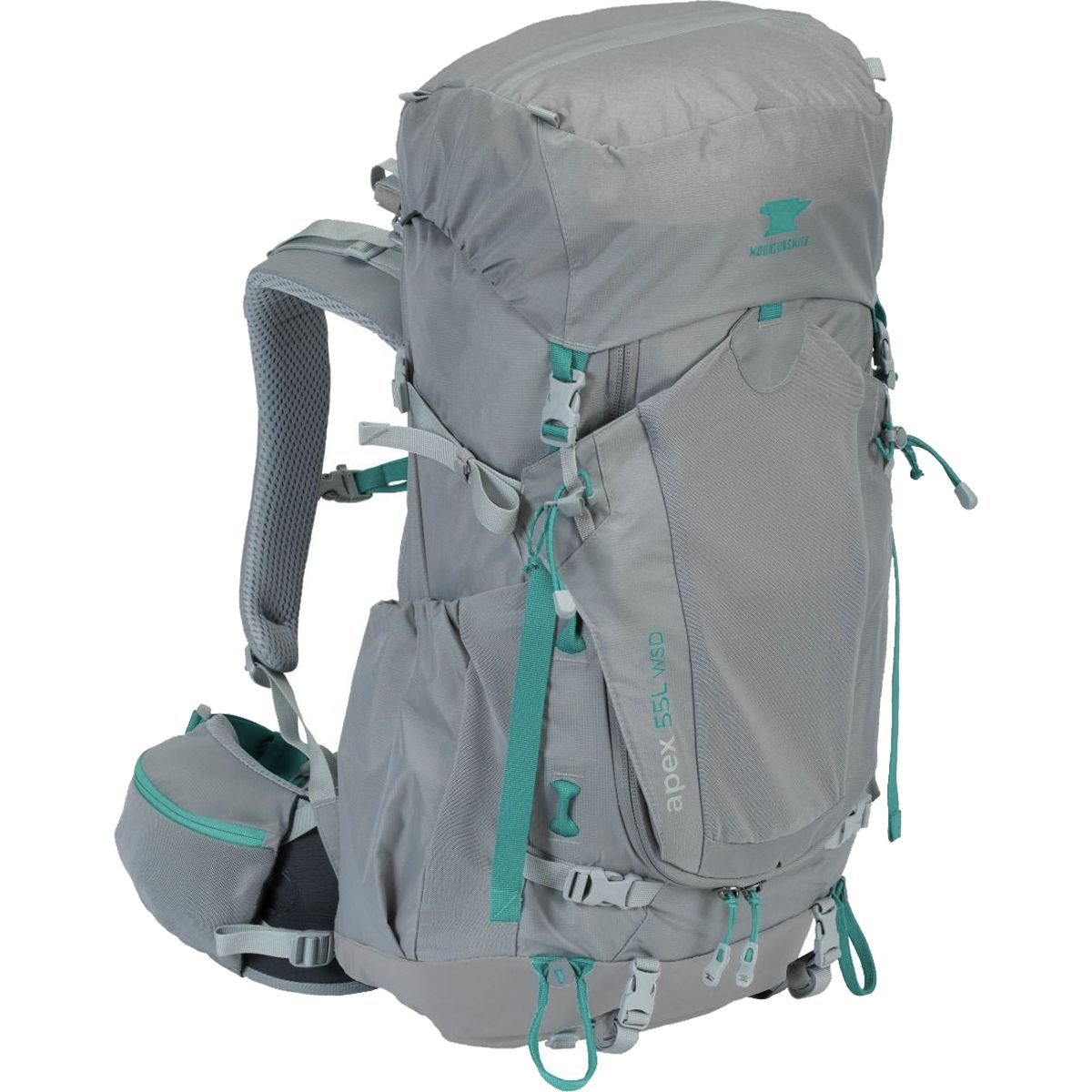 photo: Mountainsmith Apex 55 WSD weekend pack (50-69l)