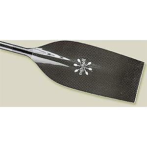 photo: Mitchell Paddles Premier canoe paddle