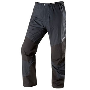 Montane Astro Ascent eVent Trousers