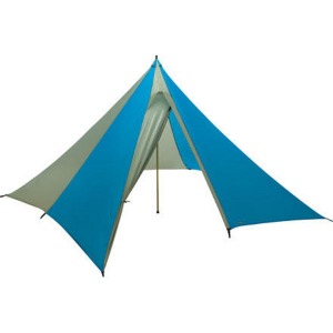 photo: Black Diamond Mega Light tarp/shelter