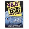 photo: Gibbs Smith 98.6 Degrees - The Art of Keeping Your Ass Alive!