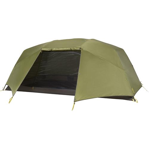 photo: Slumberjack Roughhouse 6-Person three-season tent