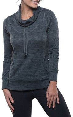 photo: Kühl Lea Pullover long sleeve performance top