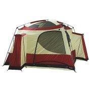 photo: Columbia Paxton Peak warm weather tent
