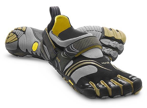 photo: Vibram FiveFingers KomodoSport barefoot / minimal shoe
