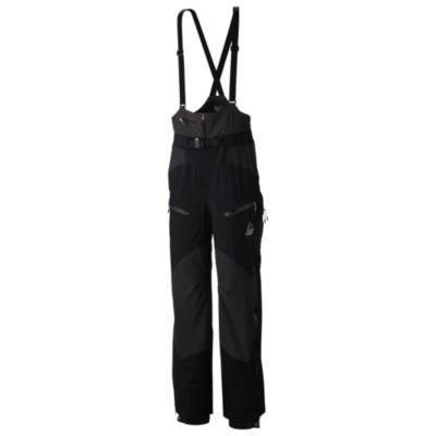 photo: Mountain Hardwear Women's Drystein Pant soft shell pant