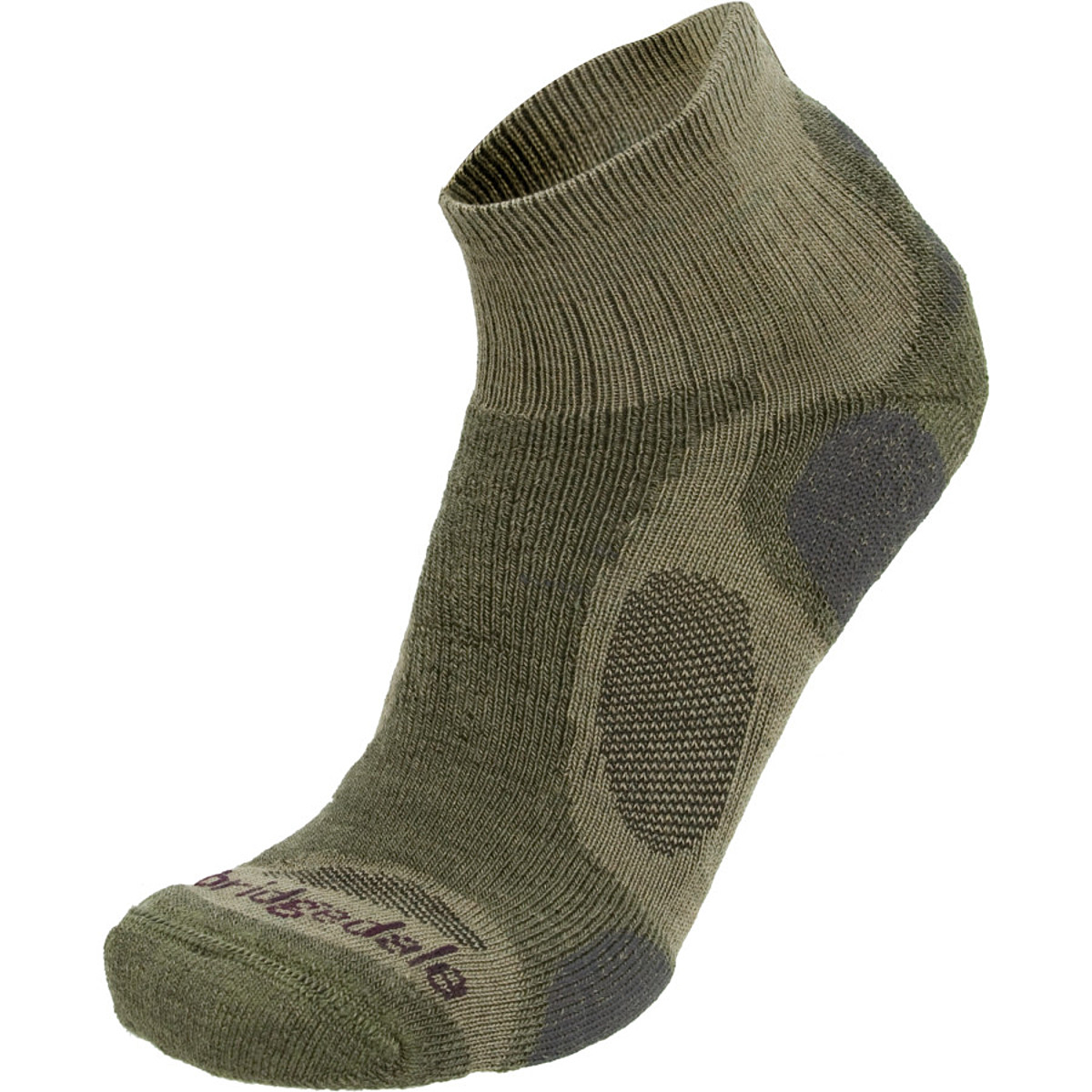 photo: Bridgedale Trailblaze Lo Midweight hiking/backpacking sock