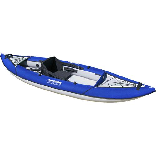 photo: Aquaglide Panther XP inflatable kayak