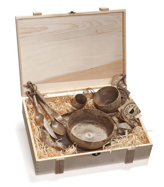 Kupilka Premium Dining Set