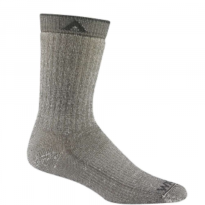 photo: Wigwam Merino Comfort Hiker Crew hiking/backpacking sock