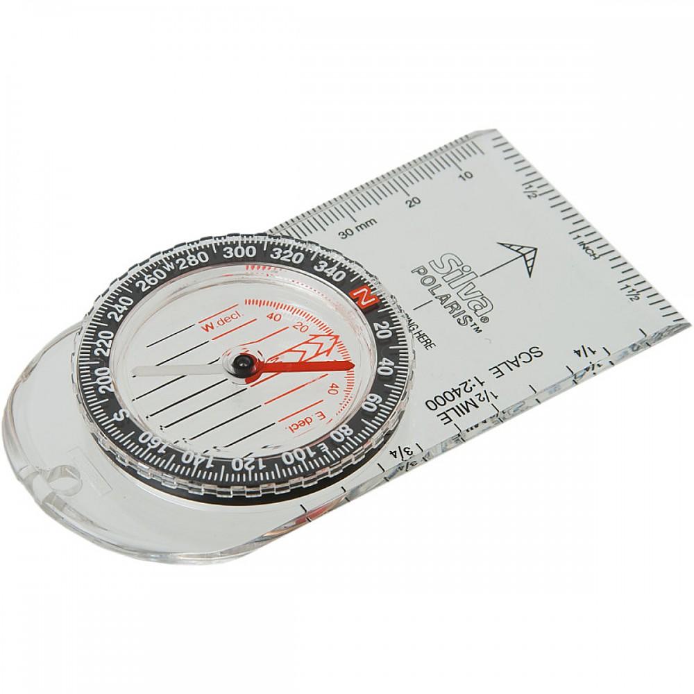 photo: Silva Polaris 177 handheld compass