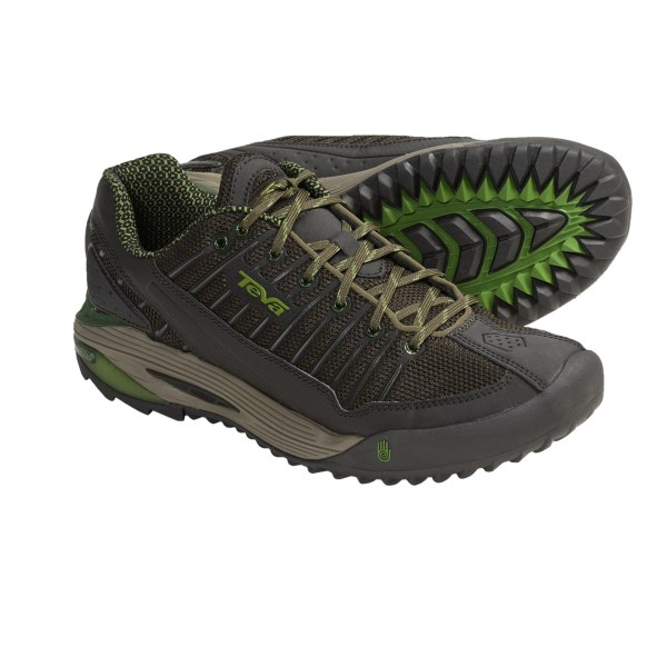 photo: Teva Forge Pro trail shoe