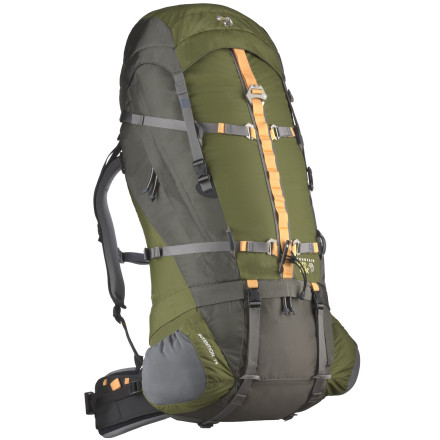 photo: Mountain Hardwear Intention 75 expedition pack (4,500+ cu in)