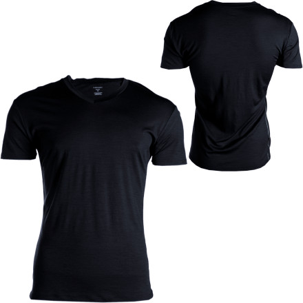 photo: Icebreaker SS Apollo V base layer top