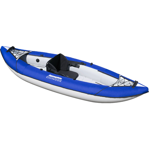 photo: Aquaglide Chinook XP One inflatable kayak