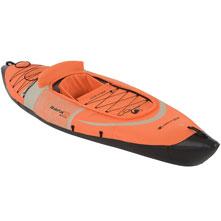 photo: Sevylor QuikPak K5 Kayak inflatable kayak