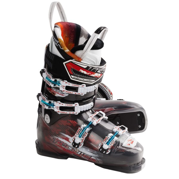 photo: Tecnica Inferno Blaze alpine touring boot