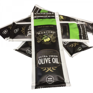 Backpacker's Pantry Organic Olive Oil
