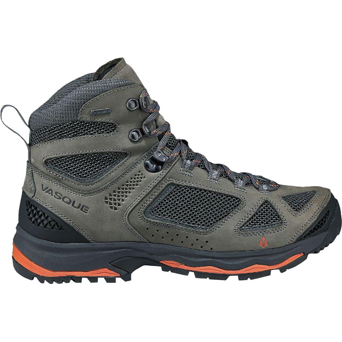 photo: Vasque Breeze III GTX hiking boot