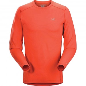 photo: Arc'teryx Motus Crew LS long sleeve performance top