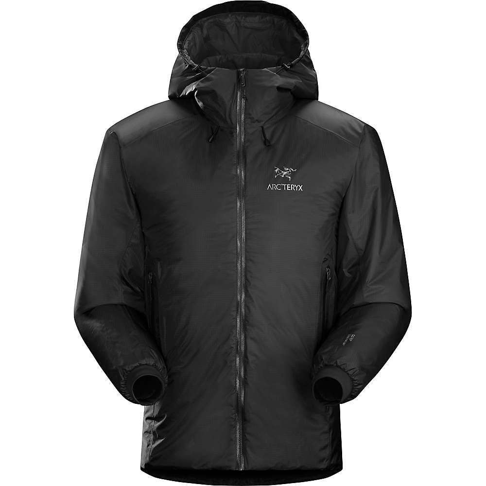 photo: Arc'teryx Nuclei AR Jacket synthetic insulated jacket