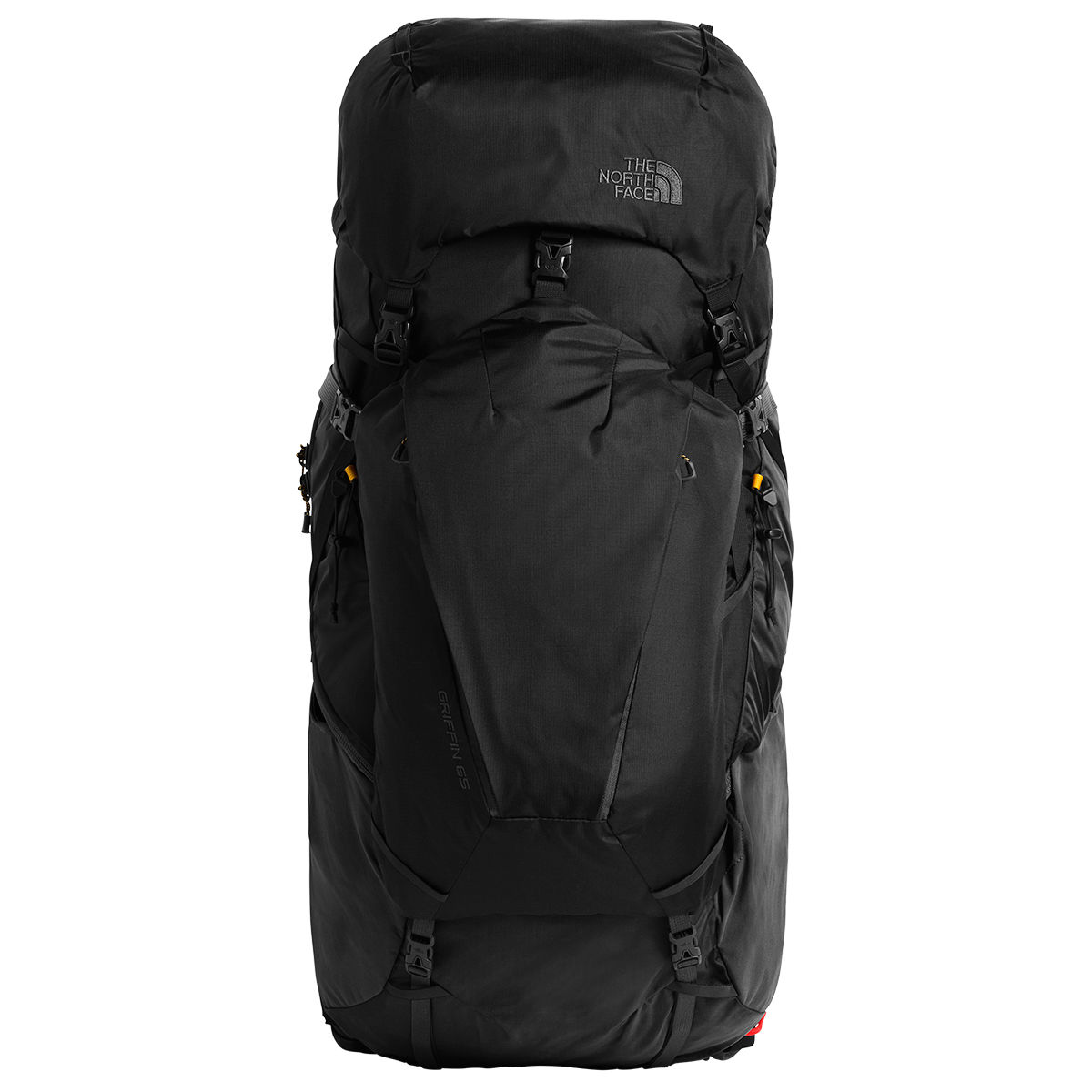 photo: The North Face Griffin 65 weekend pack (50-69l)