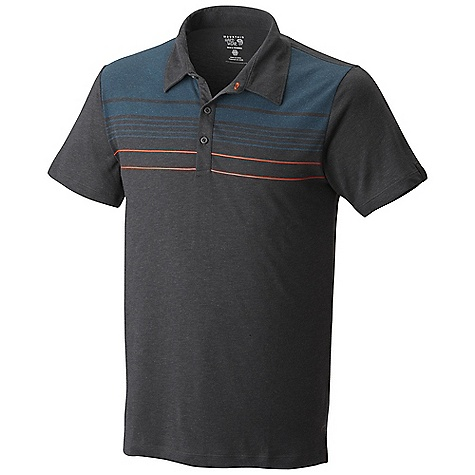 Mountain Hardwear Frequentor S/S Polo