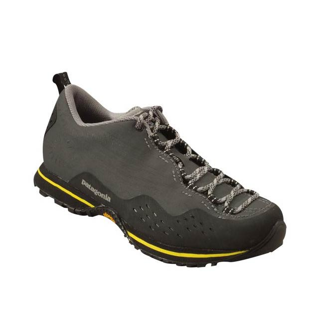 photo: Patagonia Karakoram approach shoe